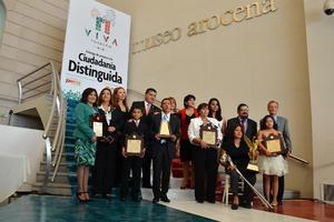 El alcalde hizo un llamado a la reconciliación política, social y religiosa de todos los sectores de la ciudad para seguir sumando esfuerzos y sacar a Torreón adelante en desarrollo económico y seguridad.
