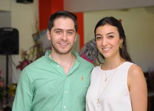 Luis y Maribel
