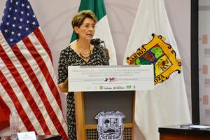 Mercedes Juan López, aseguró que el recorte de más de 5 mil millones de pesos para el 2016 al Sector Salud, no afectará la operatividad de las instituciones de salud, el abasto y surtimiento de insumos y medicamentos, ni a los programas de salud. PUBLICIDAD