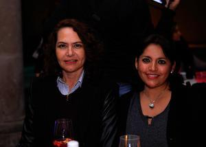 Lorena y Graciela