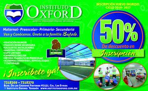 378980 OXFORD