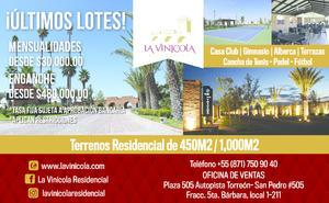 405812 LA VINICOLA