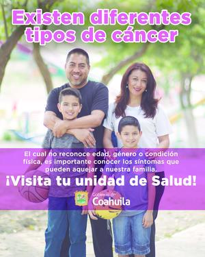 414087 Gob. de  Coahuila