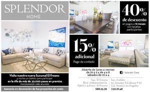 419101 Splendor Casa