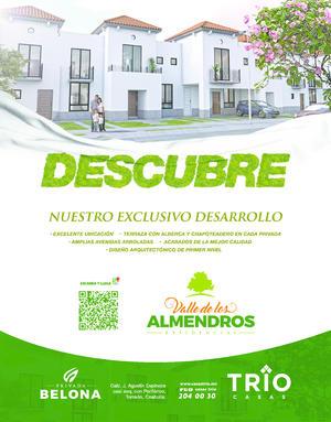 415517 casas Trío