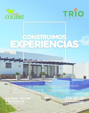 3era Forro Casas trio