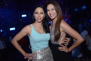 Nydia y Alma Rocha