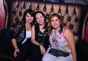 02102015 Marcela, Lourdes y Marcela.