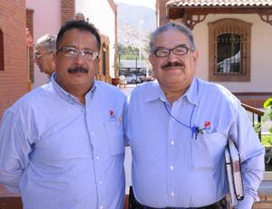 02102015 Martín Medina y Jesús Aguilar.