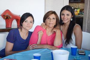 06102015 Natalia, Alejandra y Alejandra.