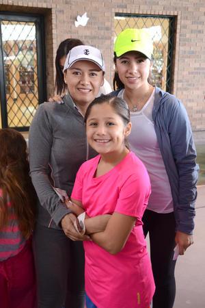 07102015 Natalia, Melissa y Rocío.