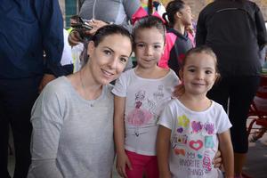 07102015 Verónica, Luisa y Paulina.