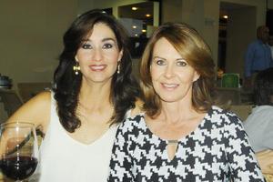 13102015 Mónica y Gabriela.