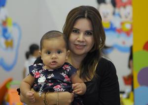 María Camila y Ploen