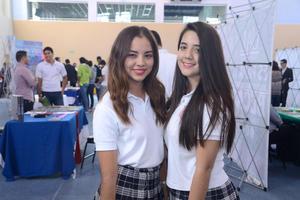 16102015 Luisa y Fernanda.