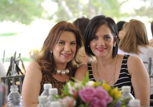 Carolina y Yadira