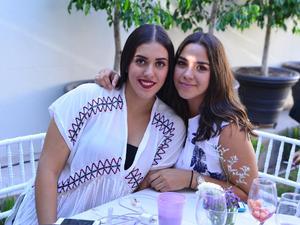 Dafne y Daniela