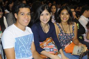 16102015 Ana, Belem y Laura.