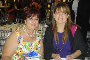 Yolanda y Lety