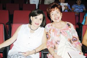 20102015 Martha Ibarra e Irma Rodríguez.