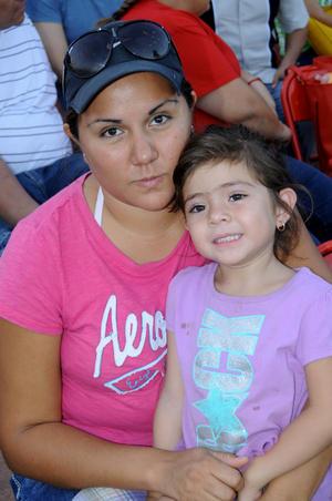 24102015 Miriam Murillo y Marijose Maldonado.