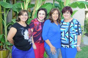 29102015 Chepis, Yolanda y Luisa.