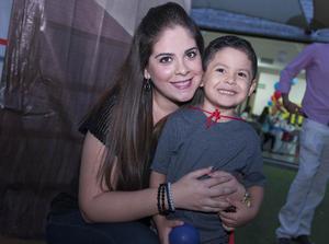 30102015 Claudia y Gerardo.