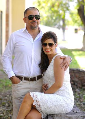 Alejandro y Marisol
