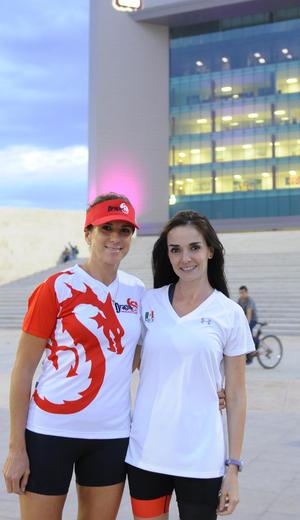 Gisela y Daniela