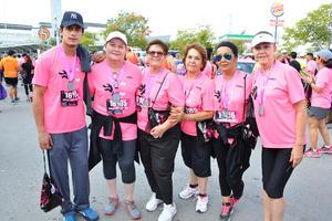 31102015 Germán, Ana Luisa, Martha, Flor, Citaro y Kitty.