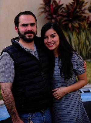 Juan Pablo y Sofía