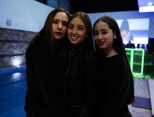 Pamela, Pamela y Lulú
