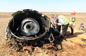 Un alto funcionario de aviación dijo que el avión se había estrellado y que el piloto había comunicado por radio antes del impacto para decir que tenía problemas técnicos poco antes de que los controladores de tráfico aéreo perdieran contacto con el avión.