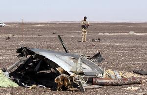 Equipos de búsqueda y rescate encontraron los restos del avión en la zona de Hasana, indicó el Ministerio de Aviación Civil en un comunicado.