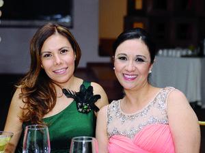 01112015 Edith Galindo y Fernando Borrego.