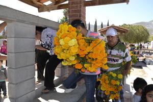 Familias ingresaron de nueva cuenta al área restringida de Jardines del Carmen.