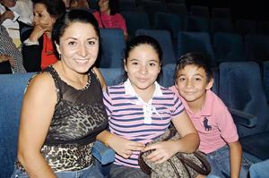 03112015 Sergio, Laura, Lety, Cecy, Eduardo, Cassandra, Socorro y Mónica.