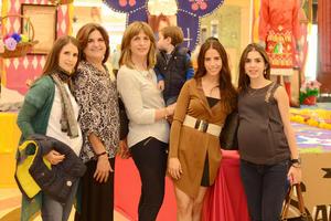 04112015 Gloria, Sandra, Sonia, Pedro, Janeth y Karla.