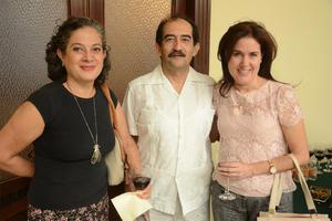 07112015 Leticia, Alejandro y Ana Gaby.