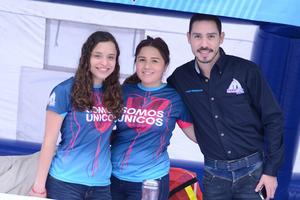 06112015 Marisa, Karen y Sergio.