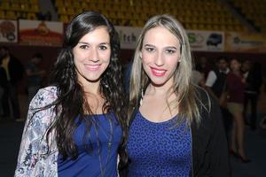 06112015 Yazmín y Rocío.