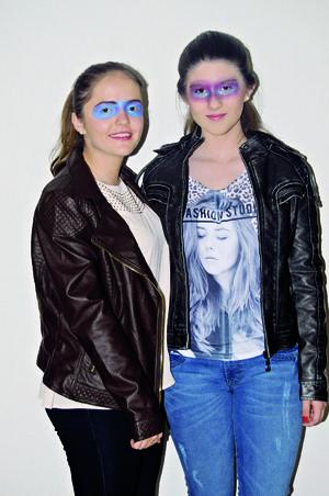 06112015 Ana Cris y Susy.
