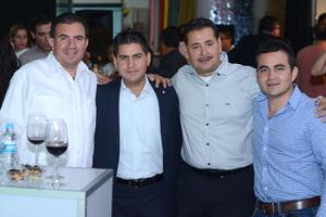 09112015 David, Uriel, Modesto y Jair.