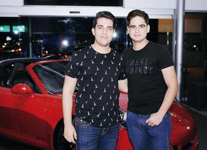 08112015 Raúl y Óscar.