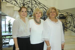 08112015 Consuelo, Alicia y Alma.