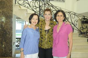 08112015 Yolanda, Cova y Consuelo.