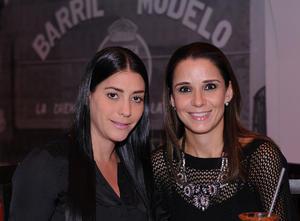 11112015 Karla y Begoña.