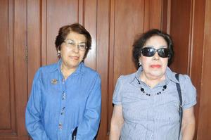 11112015 Licha y Luz María.