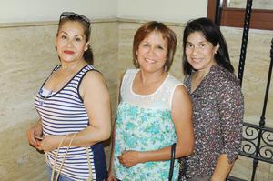 11112015 Bety, Jenny, Alma y Fausto.