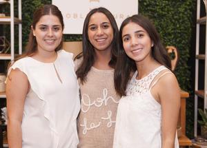 12112015 Ani, Luisa y María José.